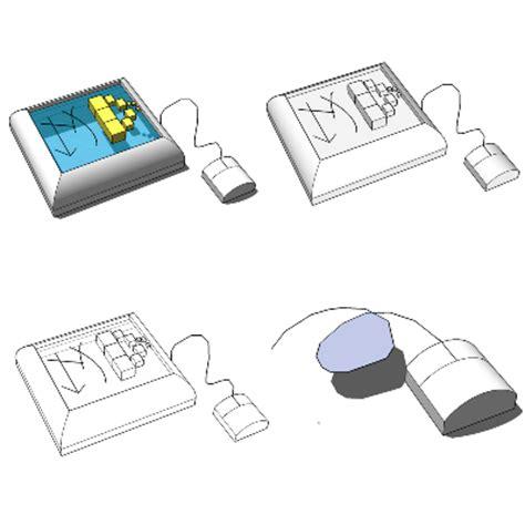 tavola per disegno digitale modellazione digitale per il disegno industriale federica