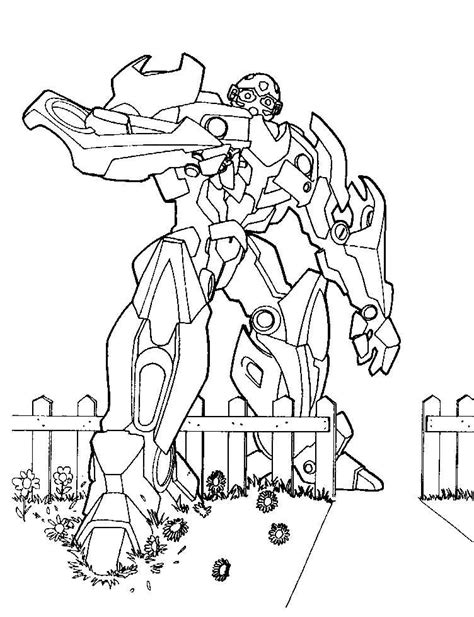 printable coloring pages transformers bumblebee bumble bee transformer coloring pages coloring home