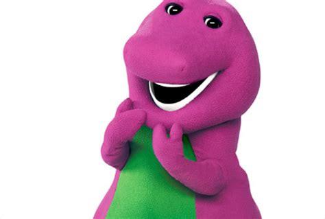 sing happy birthday barney dinosaur voice