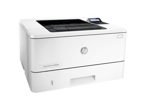 Printer Hp M402n hp laserjet pro m402n