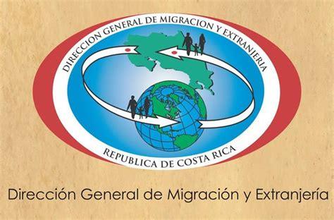 ufficio migrazione residenza in costa rica costa rica new travel