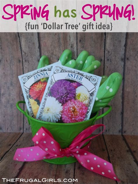 gardening present ideas 30 creative easter basket ideas and tips for egg hunts