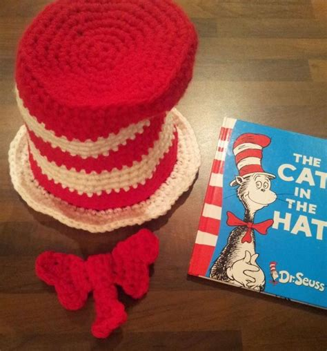 Pattern Cat In The Hat Hat | 55 best images about dr seuss crafts on pinterest