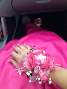 pink corsages for prom prom corsage pink flowers pink prom corsage and prom