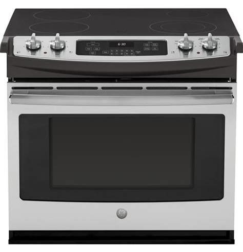 how to remove electric cooktop ge 174 30 quot drop in electric range jd630sfss ge appliances