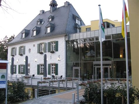 haus burscheid gut landscheid hotel restaurant burscheid germany