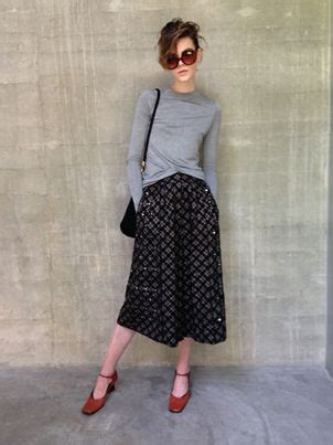27 7 Prada Bag 128 128 Best How To Wear Culottes Images On My