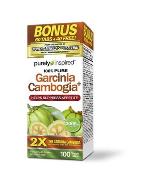 Garcinia Cambogia Detox Walmart by Garcinia Uses Side Effects Interactions And Warnings