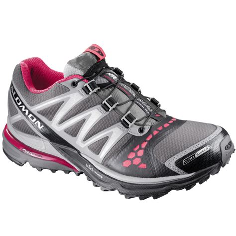 soloman shoes salomon s xr crossmax neutral cs trail running shoe