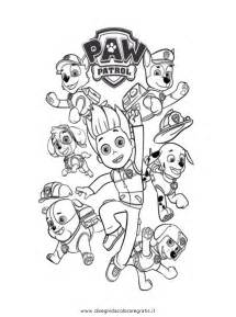 paw patrol printable coloring pages paw patrol coloring pages coloring home