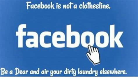 facebook  nota clothesline facebook   dear  air