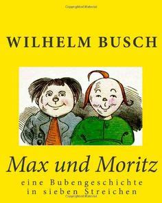 max and moritz bilingual edition german and german edition books dornr 246 schen bilderbuch pestalozzi 60er www eichwaelder