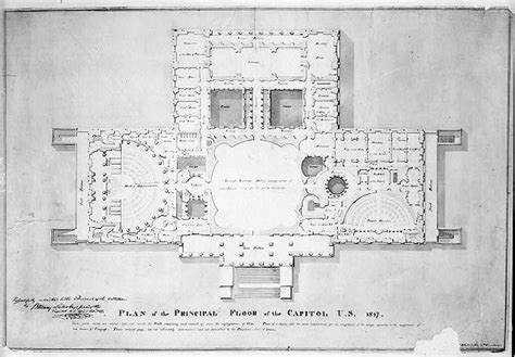 us capitol building floor plan 55 best images about united states capitol on pinterest