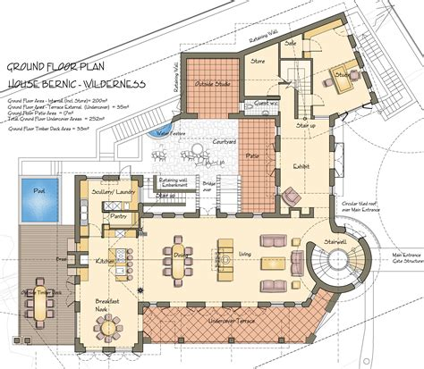 layout design jobs cape town new residential home design designed by deon deetlefs
