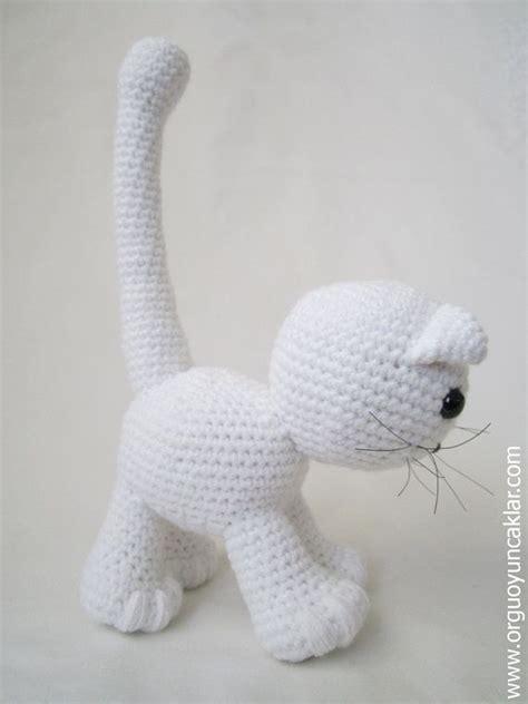 pattern amigurumi cat amigurumi cat pattern