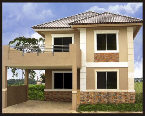 House Model Images | metro gate angeles