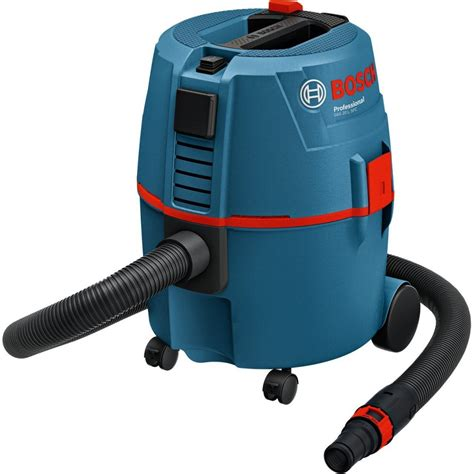 The Gas L by Bosch Gas 20 L Sfc Professional Nass Trockensauger
