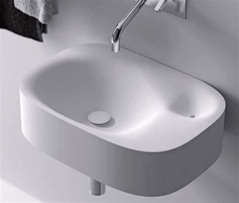 lavabo y water juntos compact bathroom sink agape nivis