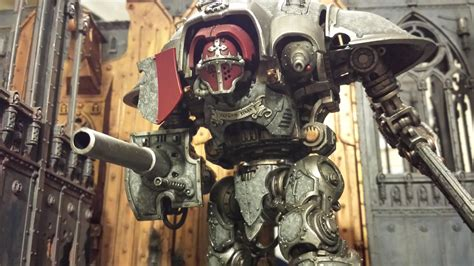 Knights Strung Out Also Search For Warhammer 40k Battle Report Grey Knights Vs Space Marines