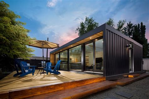 coolest shipping container homes  sale