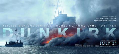 film dunkirk dunkirk 2017 poster 1 trailer addict