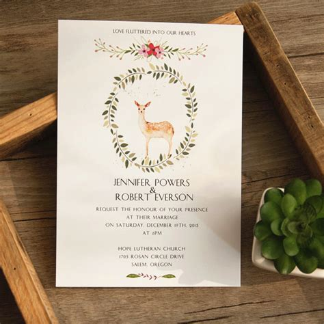 Longorias Tacky Wedding Invitations by Ten Trending Wedding Theme Ideas For 2018