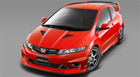 Buy Wholesale Mugen Honda Civic - honda civic type r mugen 2009 official pictures by