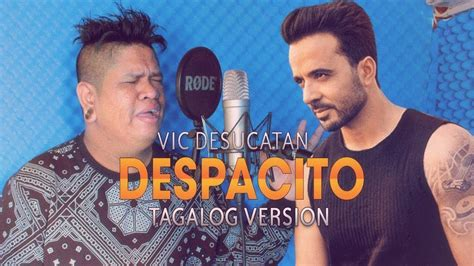 download mp3 despacito reggae dangdut vic desucatan ft dj vic nick remix despacito tagalog