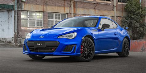 subaru brz price 2018 subaru brz pricing and specs photos