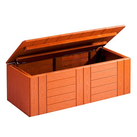 spa bench storage bench hsb01r brazos valley pool and hot tubs