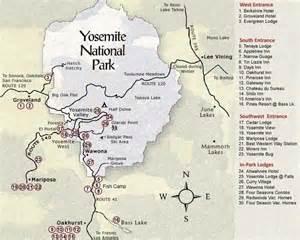 earthscience inour nationalparks yosemite