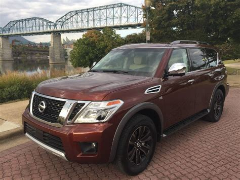 germitox opinions price 2017 10 25 13 21 14 43 review of the 2017 nissan armada times free press