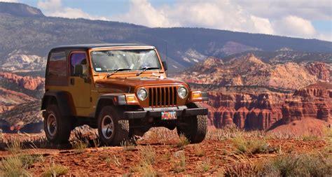 Capitol Jeep Capitol Reef