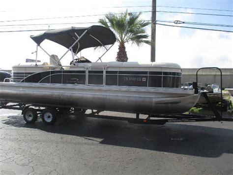 bennington pontoon boats texas bennington boats for sale in texas