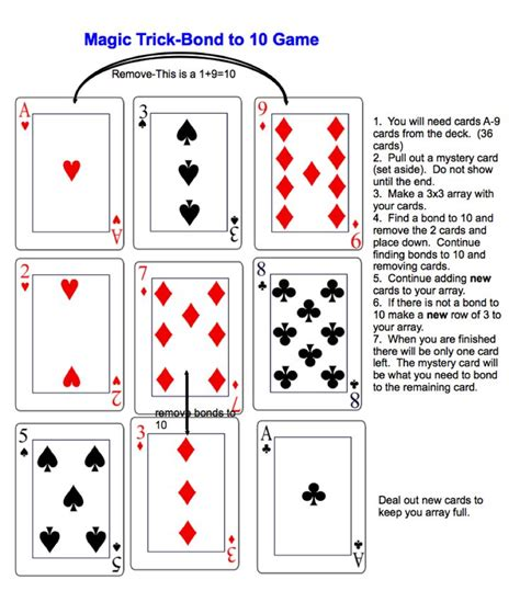 how to make magic tricks with cards 76 best singapore math images on singapore