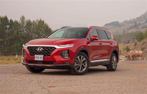 Hyundai Santa Fe 2020 by 2020 Hyundai Santa Fe Interior Changes 2020 Hyundai