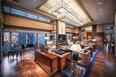 two bedroom apartment luxury apartments by mandarin 15 most expensive hotel rooms in the world destination