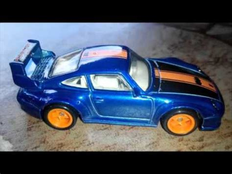 Hotwheels Reguler Porsche 993 Gt2 wheels porsche 993 gt2 treasure hunt e 2016