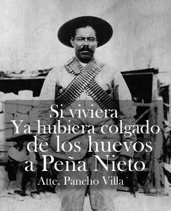 Pancho Villa Biography In Spanish | pancho villa quotes in english quotesgram