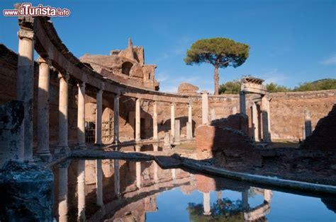 da vedere tivoli visitare villa tivoli siti archeologici da