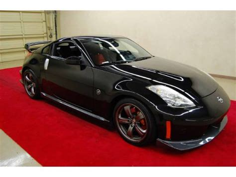 nissan 350z nismo for sale in