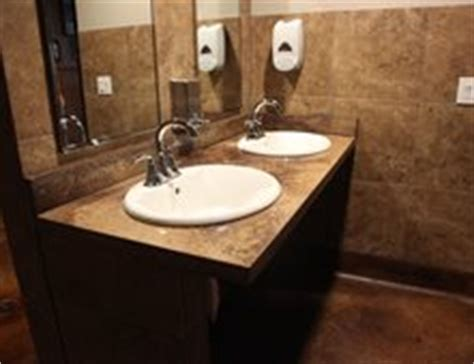 Restaurant Bathroom Sinks by Concrete Sinks Pictures Gallery The Concrete Network