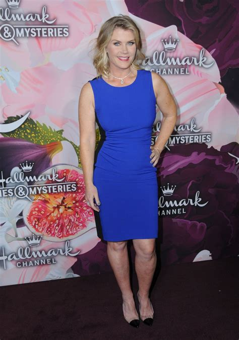 alison sweeney new hallmark movie alison sweeney at hallmark channel all star party at the