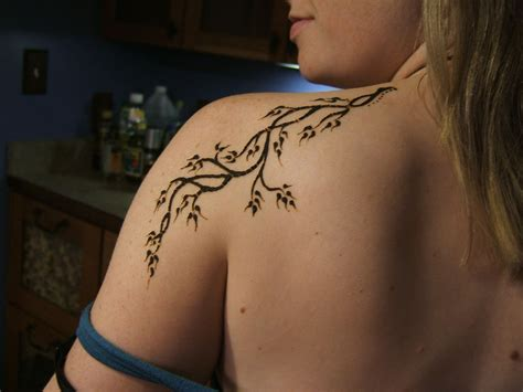henna shoulder tattoo henna patterns designs mehndi designs pictures