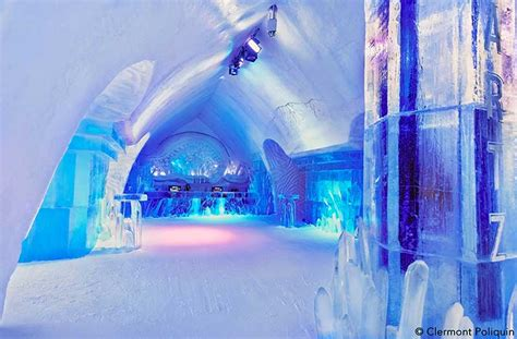 Hotel De Glace hotel de glace photo library ski canada travel2next