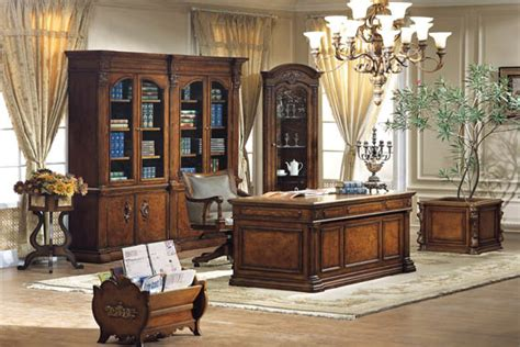 luxury home office furniture by collections