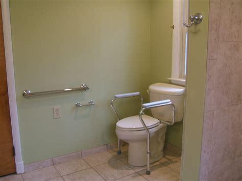 handicap accessible bathroom waldorf