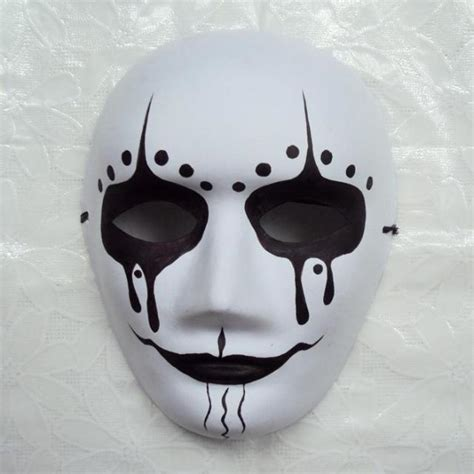 How To Make A 3d Mask Out Of Paper