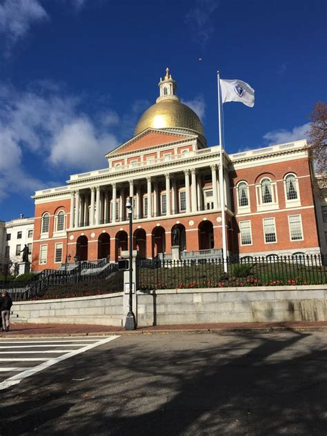 ma state house how gold leaf is made videos