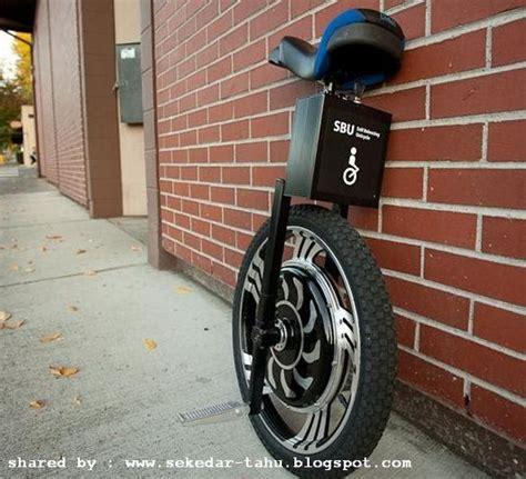 Sepeda Statis Rider Tl 8218 sbu sepeda motor dengan satu roda ala sirkus sekedar tahu